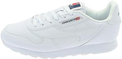 John Smith CRESIR Zapatilla Hombre T. 36: Amazon.es: Zapatos y complementos