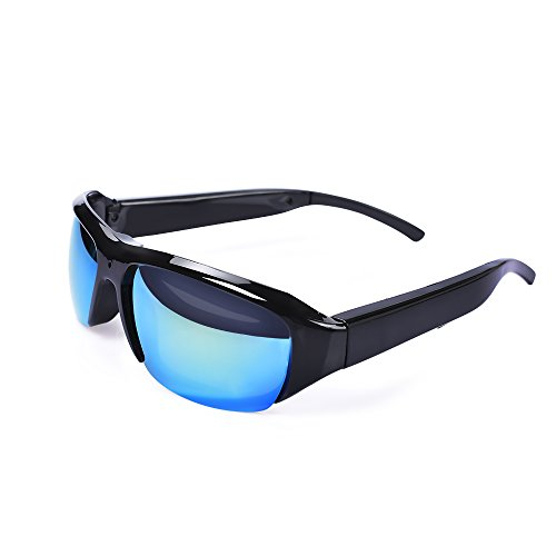Sunglasses Video Camera Outdoor Action Loop Video Recorder Eyeglasses Sport Cameras