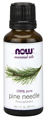 pine needle oil - 1