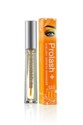Eyelash Eyebrow Growth Serum Treatment Rapid Thick Lash Enhancing 6.5ml. by Prolash