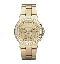 Michael Kors Ladies Mini Dylan Watch
