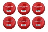 Powernet Best Deals - PowerNet Weighted Hitting and Batting Training Ball (6 pack)