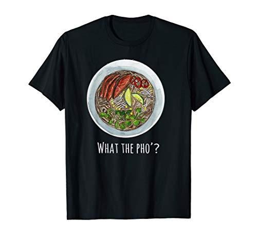 What the pho'? Vietnamese food (Best Vietnamese Food In Dallas)