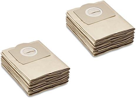 Papel de filtro de bolsas como 6.959 - 130.0 Válido para Kärcher ...
