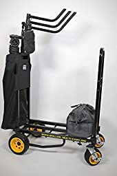 GripnGaff Bag Version 2.0 for RocknRoller R8RT, R10RT, R12RT & R16RT Multi-Cart