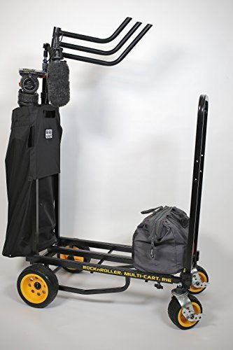 GripnGaff Bag Version 2.0 for RocknRolle - Multi Cart Rock Shopping Results