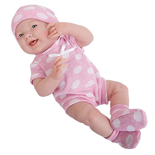 "La Newborn Boutique - Realistic 15"" Anatomically Correct"