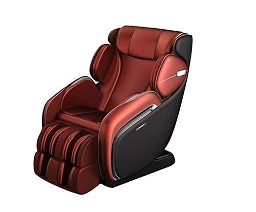 Apex AP-Pro Ultra Orange Zero Gravity Japanese Recliner Massage Chair