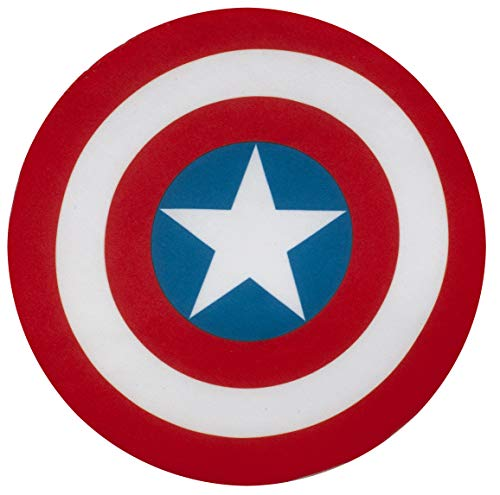 Marvel Universe Classic Collection, Avengers Assemble Captain America 9