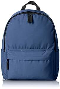 Amazon Basics Mochila clásica Color Azul Marino