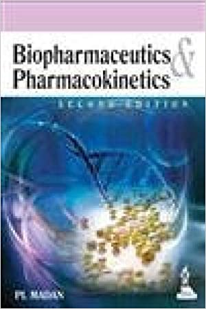 Biopharmaceutics And Pharmacokinetics By Brahmankar Pdf
