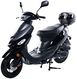 SmartDealsNow Powersports Brings TAO TAO – Model ATM-50. Street Legal Scooter – Choose Your Color