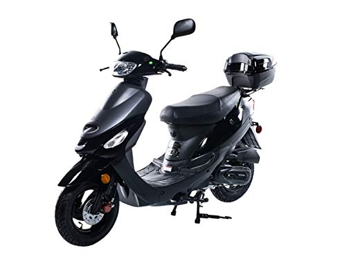 SmartDealsNow Powersports Adult & Kids ATV, Go-Kart, Dirtbike, Scooter, Quad, Motorcycle 49cc-250cc (Moped, 49cc)