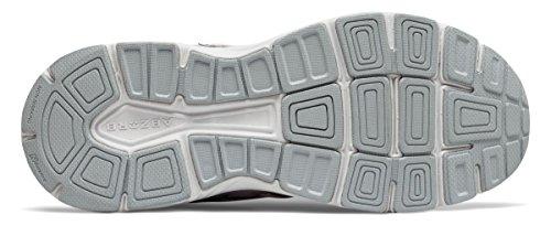 (ニューバランス) New Balance 靴?シューズ レディースウォーキング New Balance 840v2 White with Rose Gold ホワイト ローズ ゴールド US 7 (24cm)