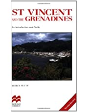 ST VINCENT AND THE GRENADINES 2