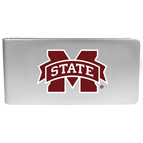 NCAA Mississippi State Bulldogs Logo Money Clip
