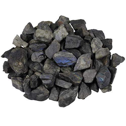 rockcloud 1 lb Natural Crystals Raw Rough Stones for for sale  Delivered anywhere in USA