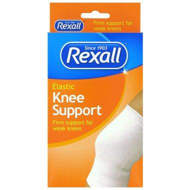 (Rexall Elastic Knee Support)