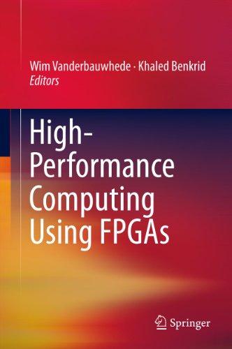 Download High-Performance Computing Using FPGAs Pdf