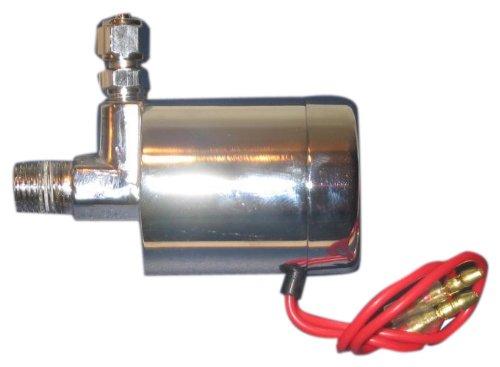 Wolo 811EV Electric Tank Solenoid Valve