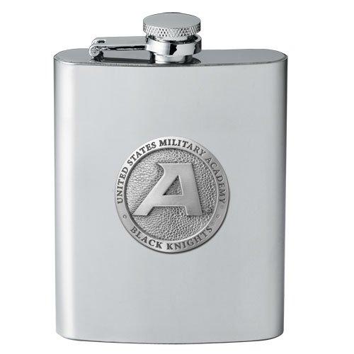 US Military Academy Flask