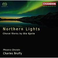 Gjeilo: Northern Lights (Choral Works) (Chandos: CHSA 5100)