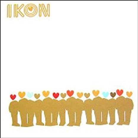 Buy Ikon Online at Low Prices in India | Amazon Music Store