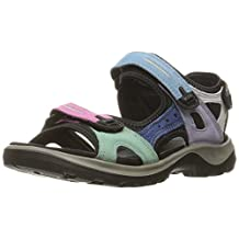 ECCO Shoes Women's Offroad Athletic Sandals