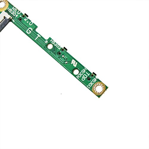 Asus Transformer 10.1' T100T T100TAF T100TA Power Volume Button Switch Board by GinTai (Image #4)