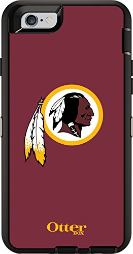 Redskins Cell - 1