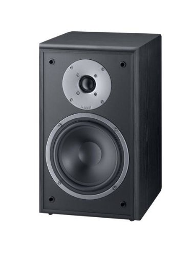 Magnat Monitor Supreme 202 Altavoces Negro Speaker set unit, 2-way, Piso, Mesa//estante, 100 W, 200 W, 42-36000 Hz