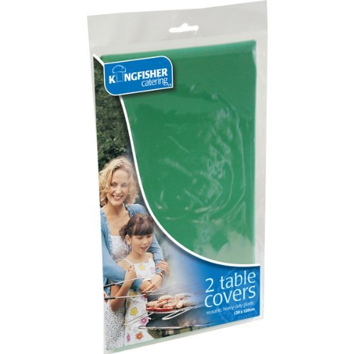 pack-of-2-120x120cm-green-plastic-table-covers