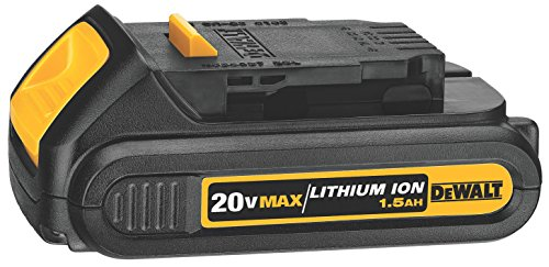 DEWALT DCB201 20 Volt Lithium Ion Compact