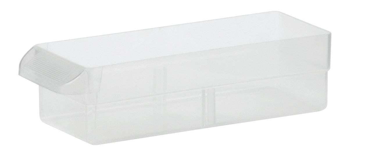 Akro-Mils 20701 Replacement Drawers for Plastic Storage Hardware Cabinet, Small, Case of 24
