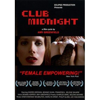 Club Midnight ( Storyville Memory / Downtown Goddess / Dark Sequins / Light of the Body / Wildfire / Club Midnight )