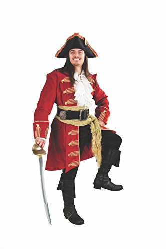 Captain Morgan Coat - Small