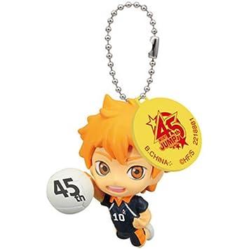 Amazon.com: Shonen Jump J Estrellas 45 Aniversario Mascot ...