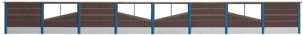 Faller - Juguete de modelismo ferroviario H0 (F180422)