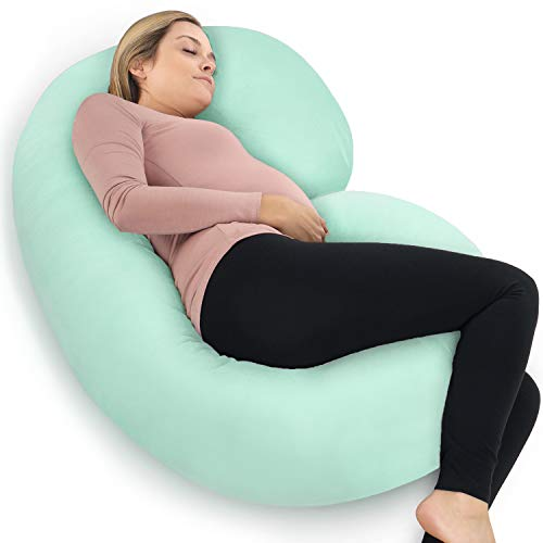 PharMeDoc Pregnancy Pillow with