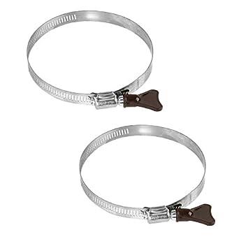 Amazon hose clamps