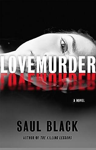 book cover of Lovemurder