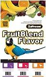 Zupreem Fruit Blend Medium/large Bird Food 35lb, My Pet Supplies
