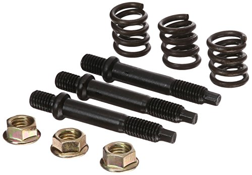 Exhaust Spring (Walker 36463 Exhaust Spring Bolt Kit)