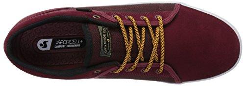 Daim De Chaussures Le De Dvs Port Aversa Hommes Skate Chaussures a6SqwY6