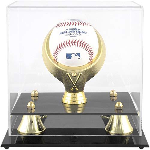 ingle Baseball Logo Display Case ()