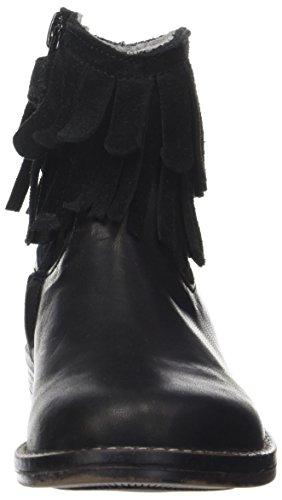 Fille Noir Minibel Chukka Naomie Bottines noir ff1w0