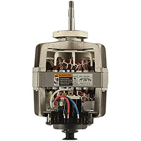 Samsung DC31 00055D Induction Motor Dryer