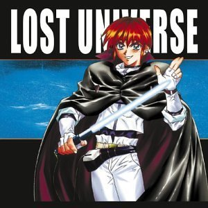 Lost Universe by Various (2003-07-01)