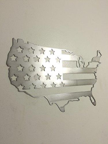 united states flag art - 3
