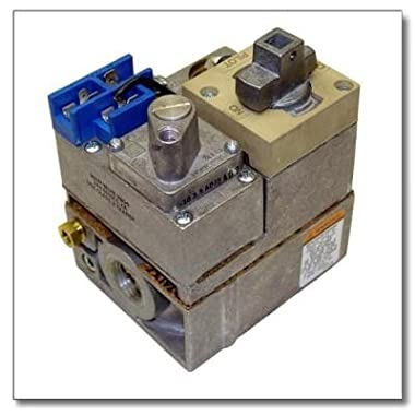 "GAS VALVE 1//2/"" 225,000 BTU 1//4/"" CCT for Frymaster Fryer GF14 GF40SD MJ35 541074"